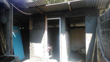 Bantuan RTLH  untuk Pedukuhan Trisaigan II Desa Murtigading