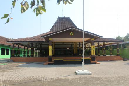SK No 38  Desa Murtigading Tahun 2017  Tentang Panitia Lomba TPA