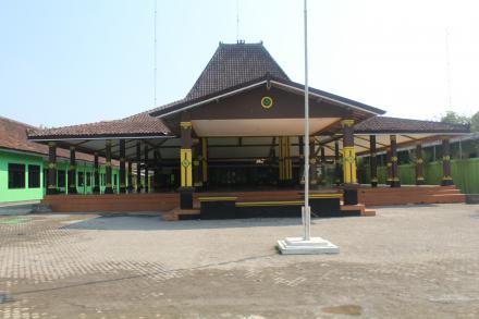 SK No 35b  Desa Murtigading Tahun 2017  Tentang Panitia Hari Jadi Desa