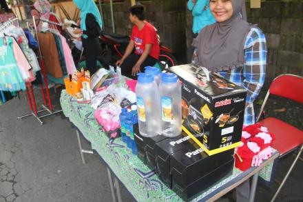 stand 4 di murtigading sunday morning