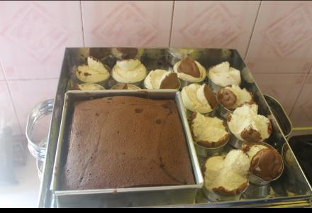aneka kue _ Sanggrahan