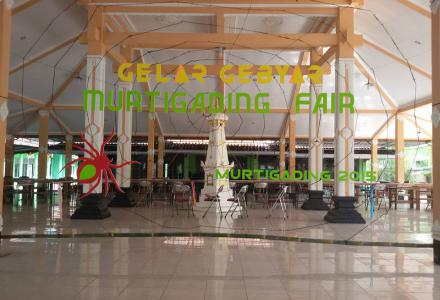 Murtigading Fair