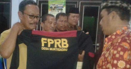 FPRB Desa Murtigading Terbentuk