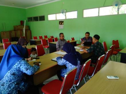 Rakor Tim Inovasi Desa, Persiapan Capturing