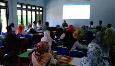 Persiapan Kegiatan TNI Manunggal KB-Kesehatan (TMKK)