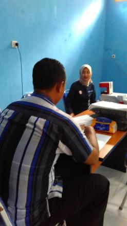 Pelayanan BPJS di kecamatan Sanden