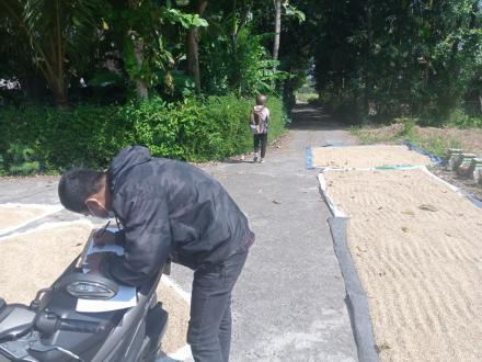 Survey Perencanaan Pembangunan Sarana Utilitas (PSU)