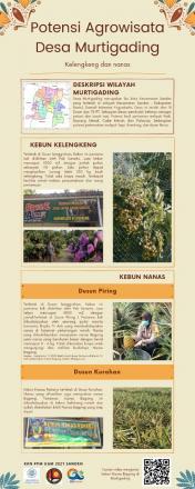 Potensi Agrowisata Murtigading