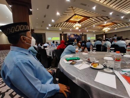 Sosialisasi Dana Desa dan Launching Bantul Bersama ( Bersih Sampah 2025)