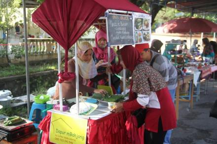 stand 18 di murtigading suday morning
