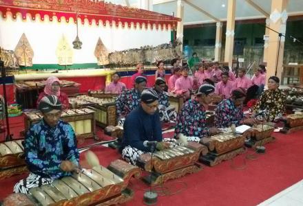 Stand Dusun Sanggrahan