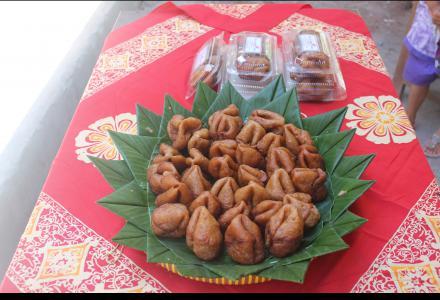 produk produk unggulan Desa Murtigading